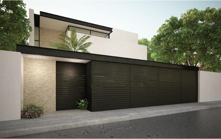 Foto de casa en venta en  , montebello, mérida, yucatán, 1292011 No. 04