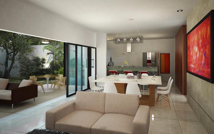 Foto de casa en venta en  , montebello, mérida, yucatán, 1292011 No. 05
