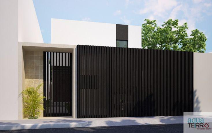 Foto de casa en venta en, montebello, mérida, yucatán, 1292117 no 01