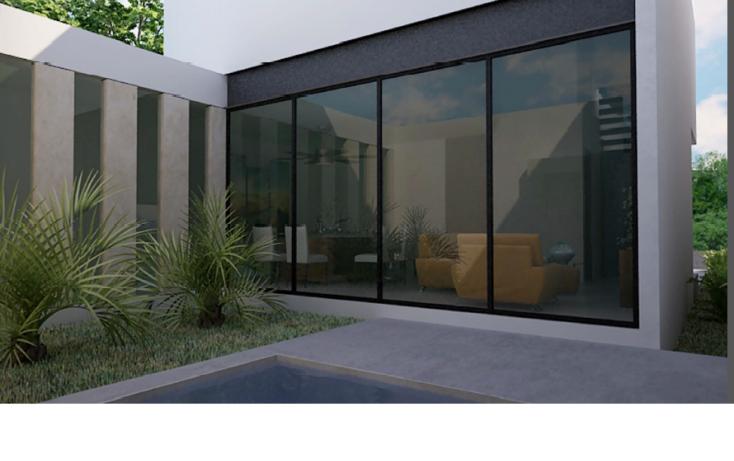 Foto de casa en venta en, montebello, mérida, yucatán, 1292117 no 02