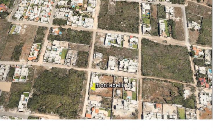 Foto de casa en venta en, montebello, mérida, yucatán, 1292117 no 04