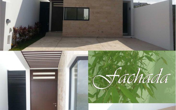 Foto de casa en venta en, montebello, mérida, yucatán, 1292117 no 06