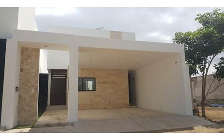 Foto de casa en venta en  , montebello, mérida, yucatán, 1292153 No. 02