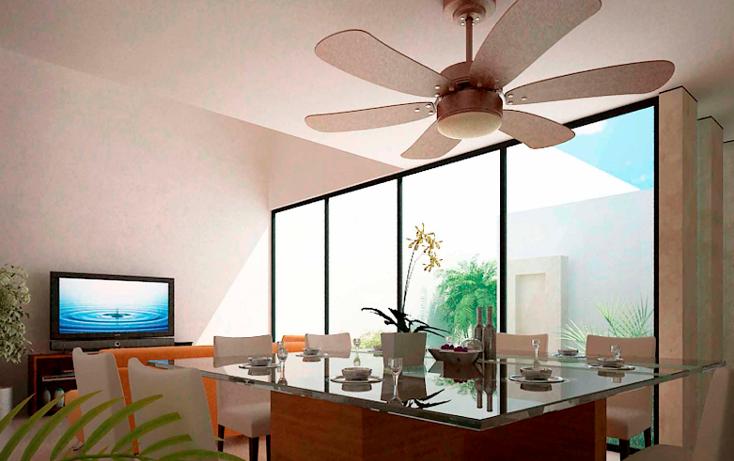 Foto de casa en venta en  , montebello, mérida, yucatán, 1292153 No. 03