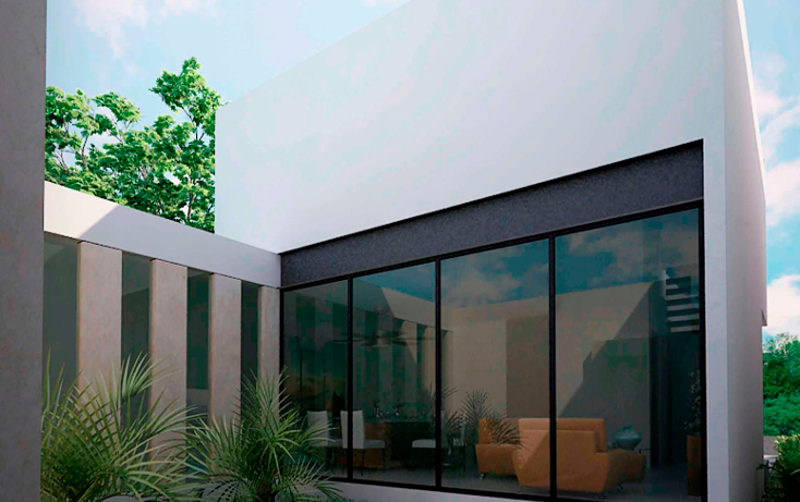 Foto de casa en venta en  , montebello, mérida, yucatán, 1292153 No. 04
