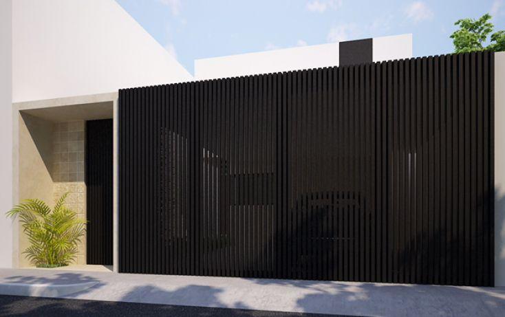 Foto de casa en venta en, montebello, mérida, yucatán, 1292307 no 01
