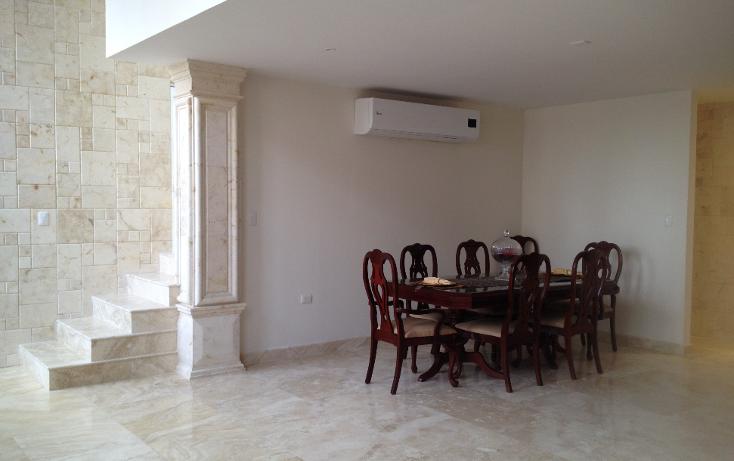 Foto de casa en venta en  , montebello, mérida, yucatán, 1292689 No. 06