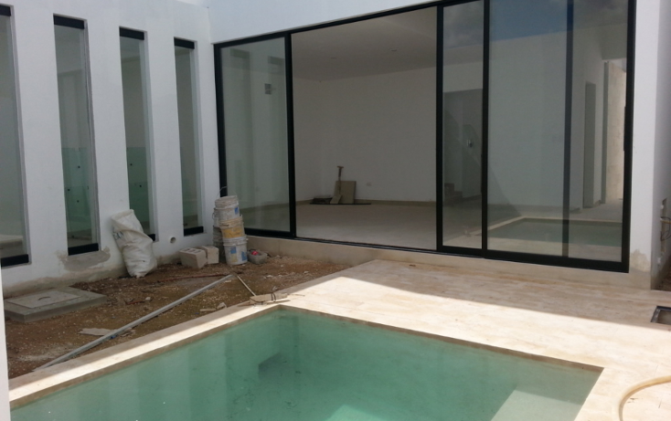 Foto de casa en venta en  , montebello, mérida, yucatán, 1295183 No. 02