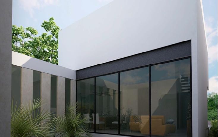 Foto de casa en venta en  , montebello, mérida, yucatán, 1295183 No. 04