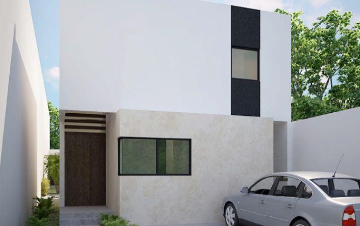 Foto de casa en venta en, montebello, mérida, yucatán, 1295183 no 05