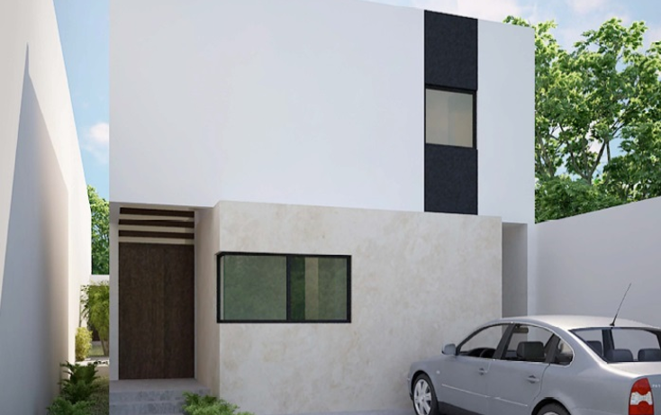 Foto de casa en venta en  , montebello, mérida, yucatán, 1295183 No. 05