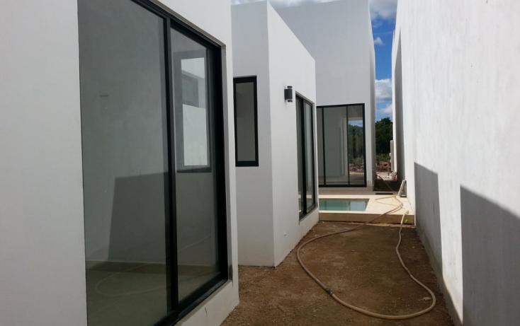 Foto de casa en venta en  , montebello, mérida, yucatán, 1295183 No. 16