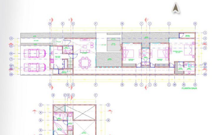 Foto de casa en venta en, montebello, mérida, yucatán, 1295183 no 22