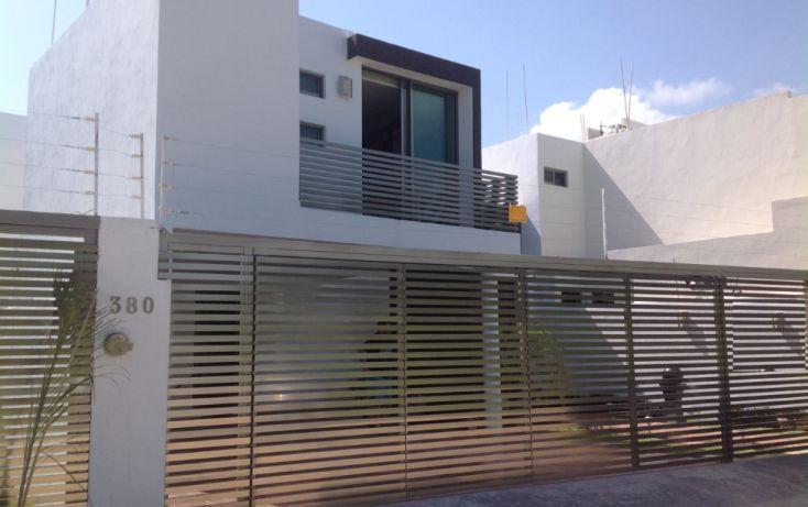 Foto de casa en venta en, montebello, mérida, yucatán, 1296057 no 01