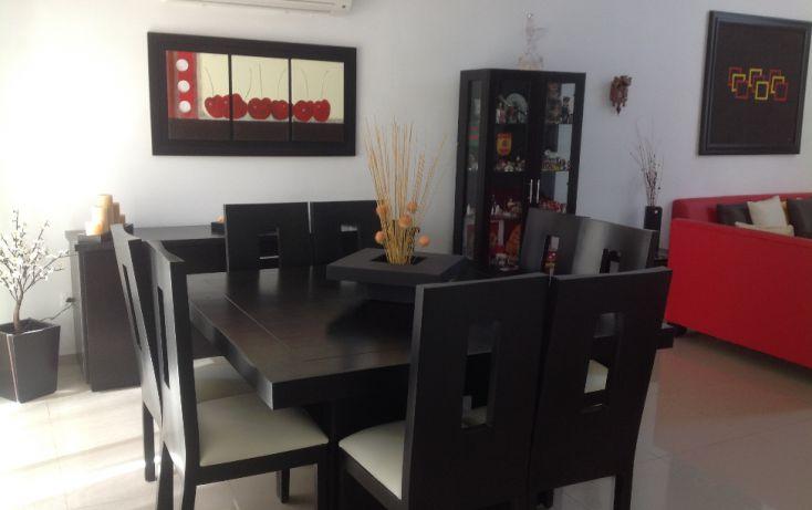 Foto de casa en venta en, montebello, mérida, yucatán, 1296057 no 02