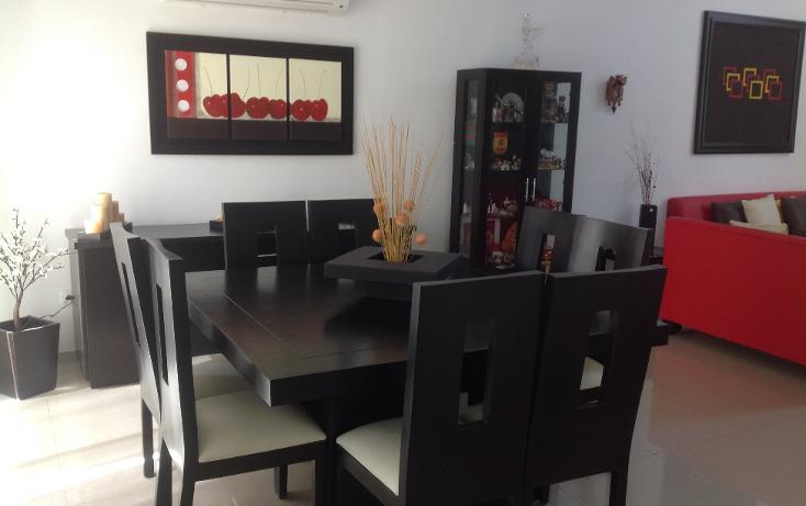 Foto de casa en venta en  , montebello, m?rida, yucat?n, 1296057 No. 02