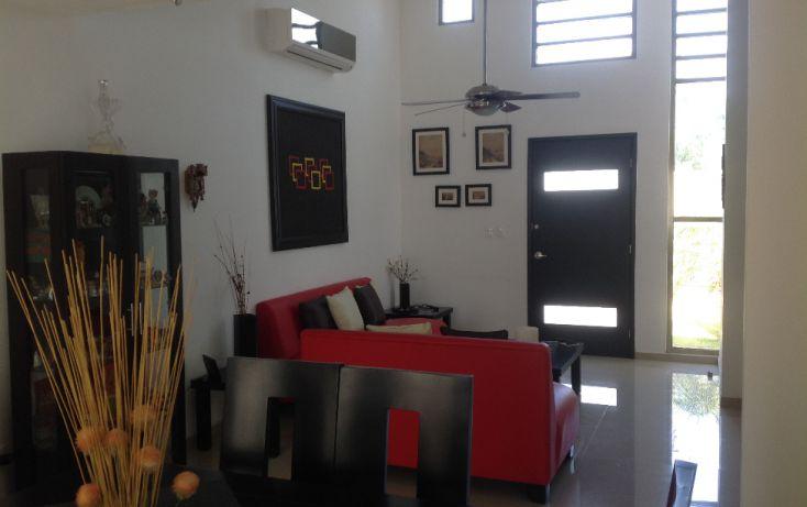 Foto de casa en venta en, montebello, mérida, yucatán, 1296057 no 03