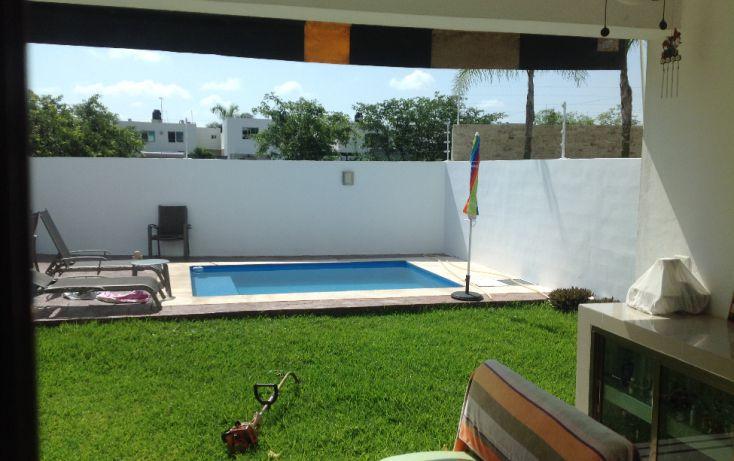 Foto de casa en venta en, montebello, mérida, yucatán, 1296057 no 06
