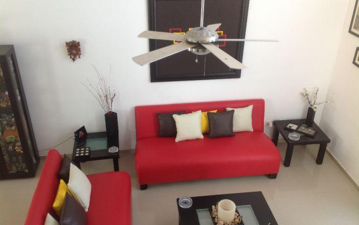 Foto de casa en venta en, montebello, mérida, yucatán, 1296057 no 07