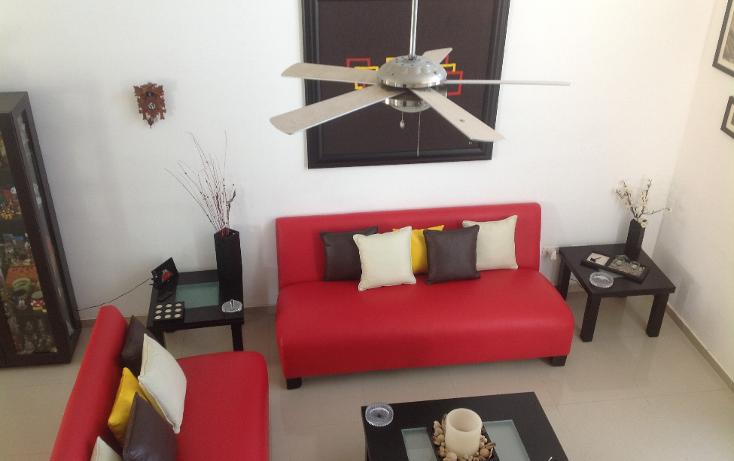 Foto de casa en venta en  , montebello, m?rida, yucat?n, 1296057 No. 07