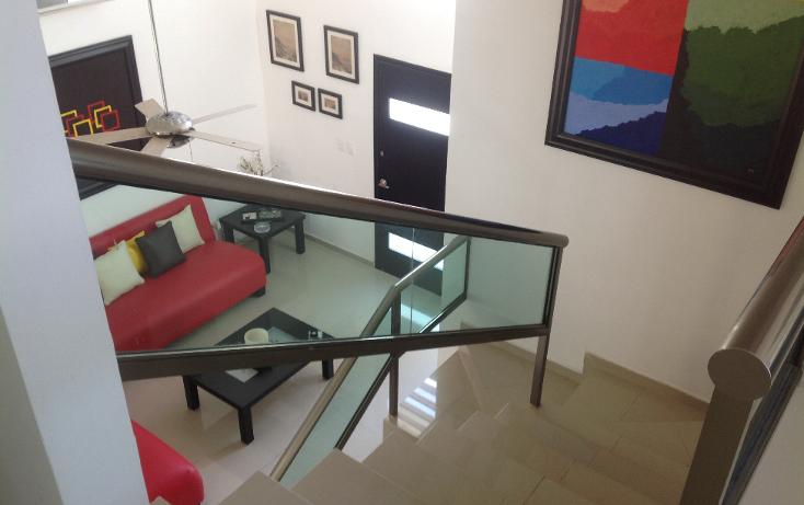 Foto de casa en venta en  , montebello, m?rida, yucat?n, 1296057 No. 11
