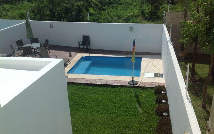 Foto de casa en venta en, montebello, mérida, yucatán, 1296057 no 16