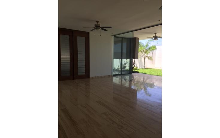 Foto de casa en venta en  , montebello, mérida, yucatán, 1296929 No. 02
