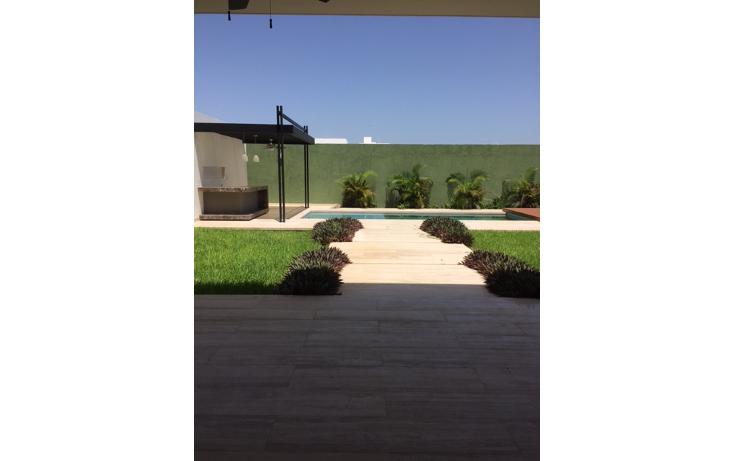 Foto de casa en venta en  , montebello, mérida, yucatán, 1296929 No. 04