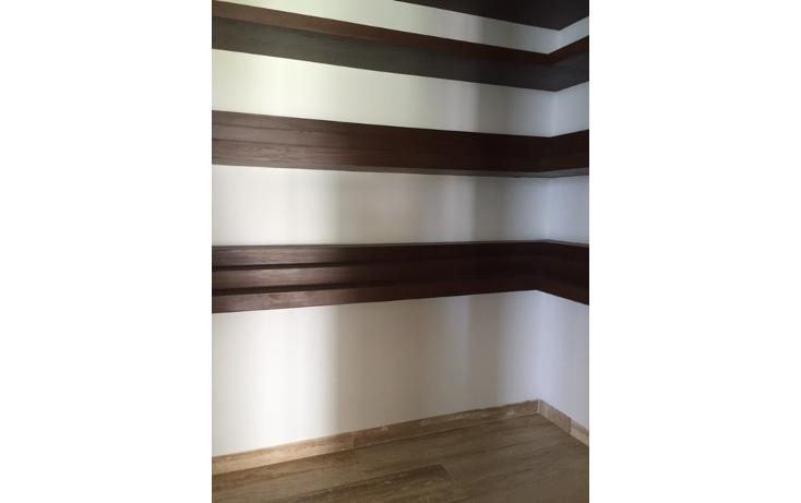 Foto de casa en venta en  , montebello, mérida, yucatán, 1296929 No. 05