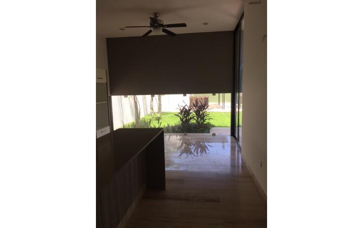 Foto de casa en venta en  , montebello, mérida, yucatán, 1296929 No. 07