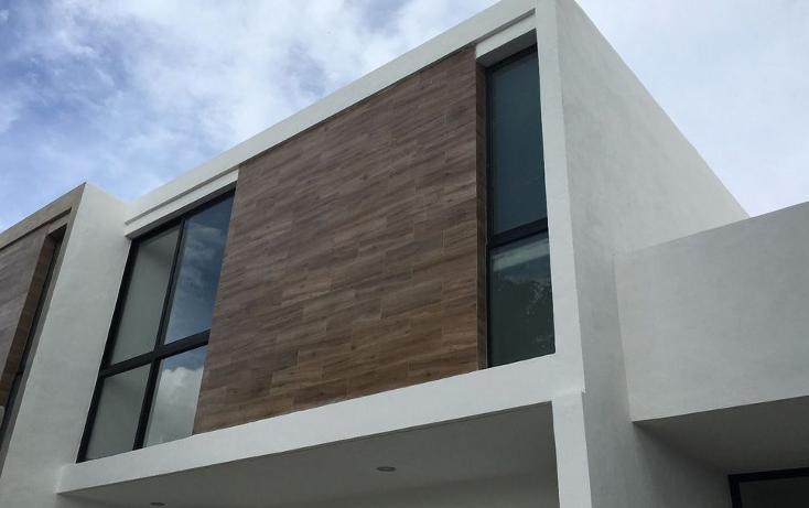 Foto de casa en venta en  , montebello, mérida, yucatán, 1300859 No. 03