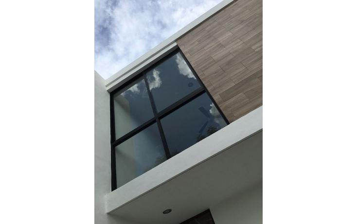 Foto de casa en venta en  , montebello, mérida, yucatán, 1300859 No. 18