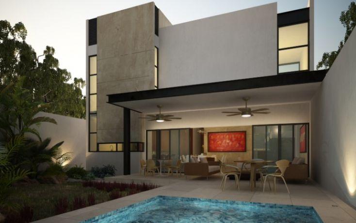 Foto de casa en venta en, montebello, mérida, yucatán, 1301629 no 01