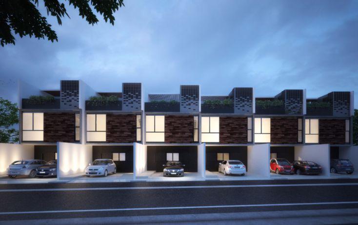 Foto de casa en condominio en venta en, montebello, mérida, yucatán, 1306503 no 01