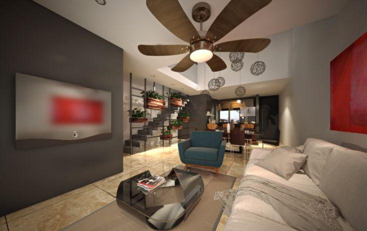 Foto de casa en condominio en venta en, montebello, mérida, yucatán, 1306503 no 03