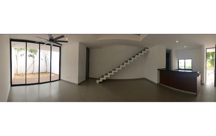 Foto de casa en venta en  , montebello, mérida, yucatán, 1306503 No. 04