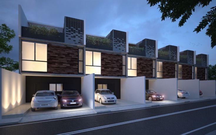Foto de casa en condominio en venta en, montebello, mérida, yucatán, 1306503 no 05
