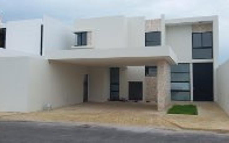 Foto de casa en venta en, montebello, mérida, yucatán, 1308309 no 01