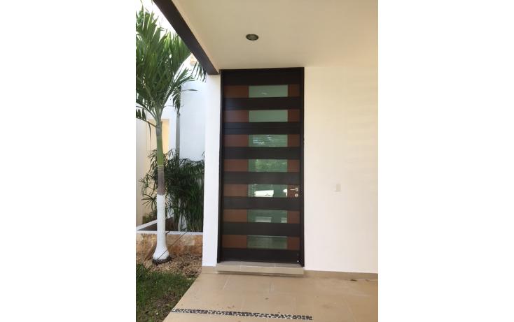 Foto de casa en venta en  , montebello, mérida, yucatán, 1314549 No. 03