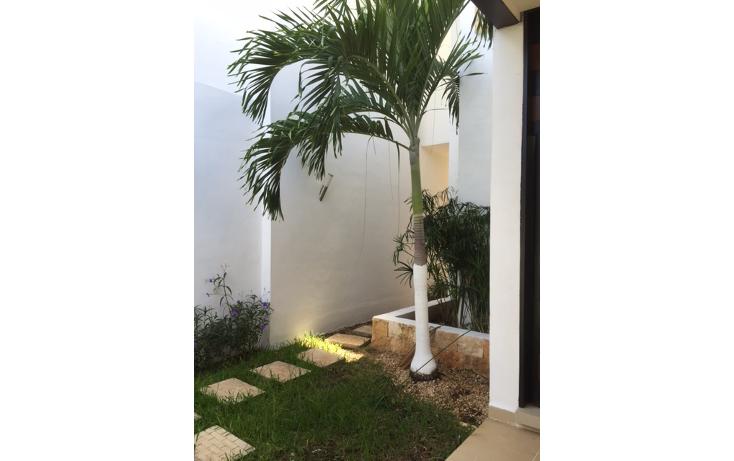 Foto de casa en venta en  , montebello, mérida, yucatán, 1314549 No. 04