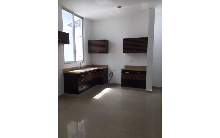 Foto de casa en venta en  , montebello, mérida, yucatán, 1314549 No. 05