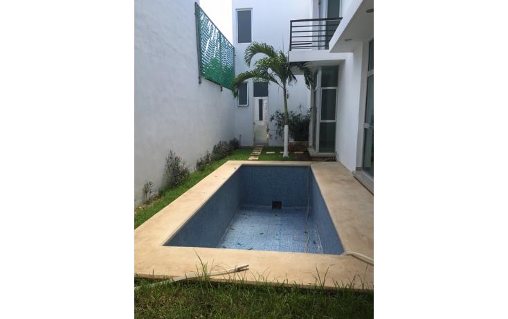 Foto de casa en venta en  , montebello, mérida, yucatán, 1314549 No. 07
