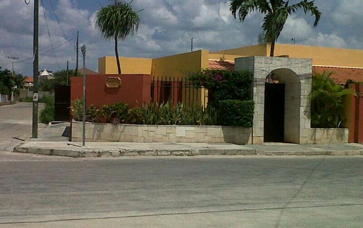 Foto de casa en venta en  , montebello, mérida, yucatán, 1317469 No. 01