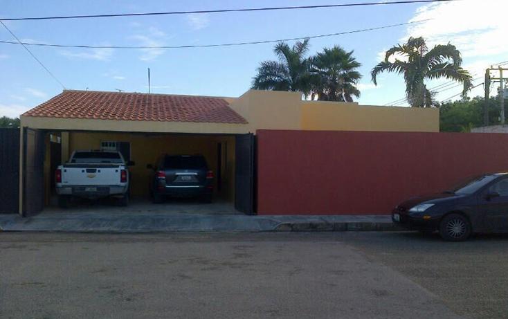 Foto de casa en venta en  , montebello, mérida, yucatán, 1317469 No. 02