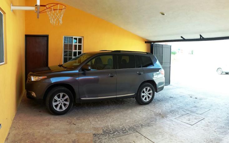Foto de casa en venta en  , montebello, mérida, yucatán, 1317469 No. 03