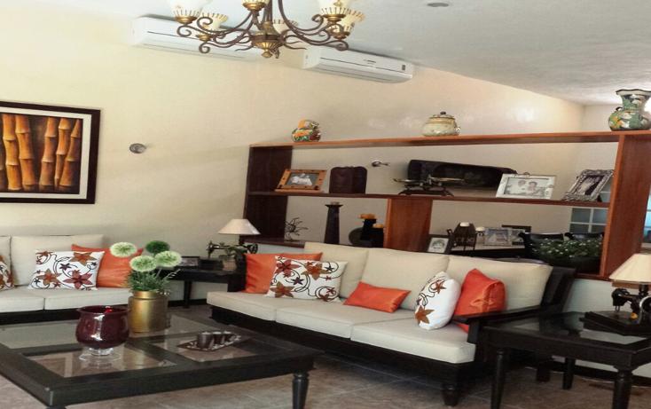 Foto de casa en venta en  , montebello, mérida, yucatán, 1317469 No. 04