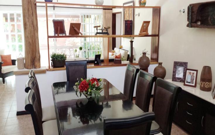 Foto de casa en venta en  , montebello, mérida, yucatán, 1317469 No. 05