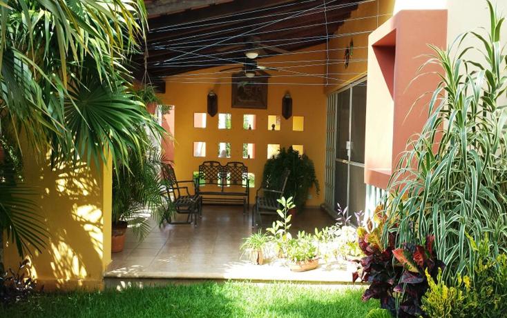 Foto de casa en venta en  , montebello, mérida, yucatán, 1317469 No. 11