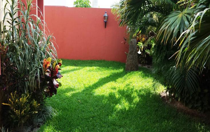 Foto de casa en venta en  , montebello, mérida, yucatán, 1317469 No. 12
