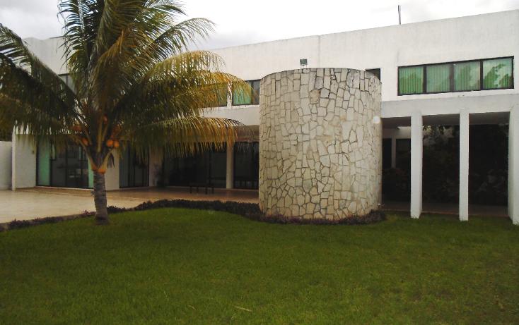 Foto de casa en venta en  , montebello, mérida, yucatán, 1317511 No. 01